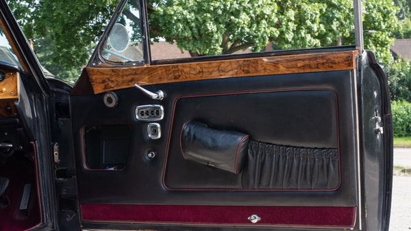 1967 Rolls-Royce Silver Shadow Two-Door Fixed-Head Coupé For Sale (picture 78 of 136)