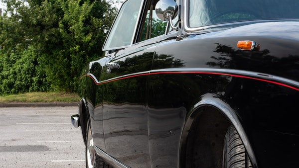 1967 Rolls-Royce Silver Shadow Two-Door Fixed-Head Coupé For Sale (picture 55 of 136)