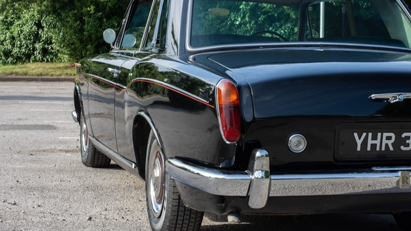 1967 Rolls-Royce Silver Shadow Two-Door Fixed-Head Coupé For Sale (picture 67 of 136)