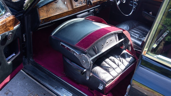 1967 Rolls-Royce Silver Shadow Two-Door Fixed-Head Coupé For Sale (picture 101 of 136)