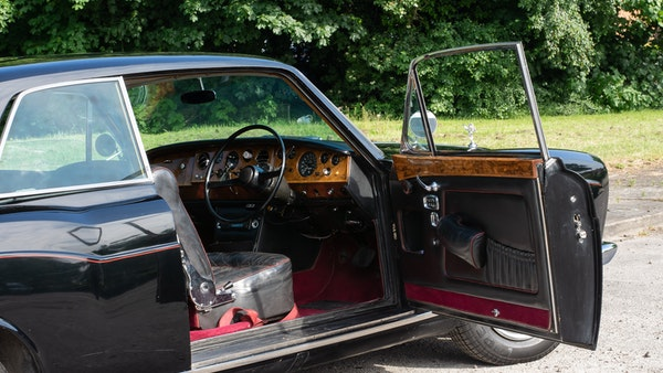 1967 Rolls-Royce Silver Shadow Two-Door Fixed-Head Coupé For Sale (picture 79 of 136)