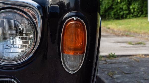 1967 Rolls-Royce Silver Shadow Two-Door Fixed-Head Coupé For Sale (picture 43 of 136)