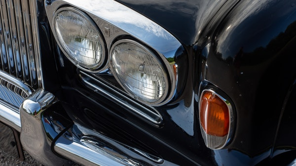1967 Rolls-Royce Silver Shadow Two-Door Fixed-Head Coupé For Sale (picture 44 of 136)