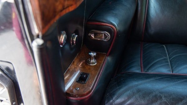 1967 Rolls-Royce Silver Shadow Two-Door Fixed-Head Coupé For Sale (picture 89 of 136)
