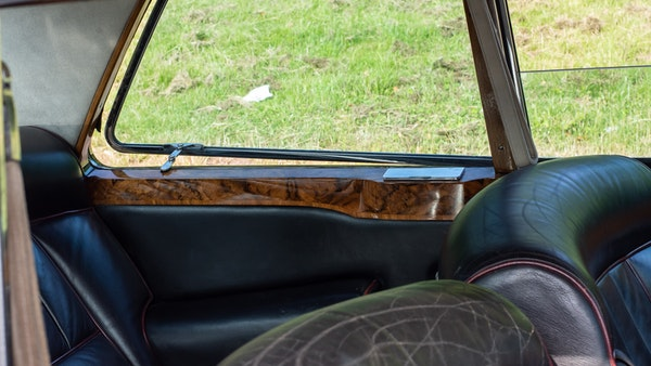 1967 Rolls-Royce Silver Shadow Two-Door Fixed-Head Coupé For Sale (picture 85 of 136)