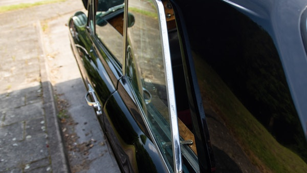 1967 Rolls-Royce Silver Shadow Two-Door Fixed-Head Coupé For Sale (picture 108 of 136)