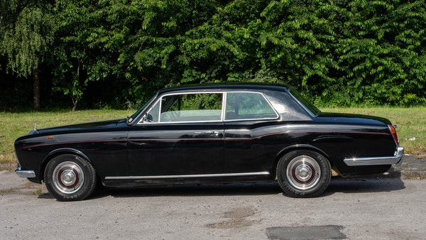 1967 Rolls-Royce Silver Shadow Two-Door Fixed-Head Coupé For Sale (picture 5 of 136)