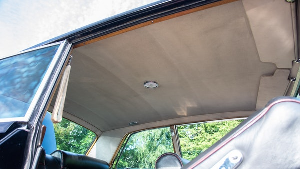 1967 Rolls-Royce Silver Shadow Two-Door Fixed-Head Coupé For Sale (picture 90 of 136)