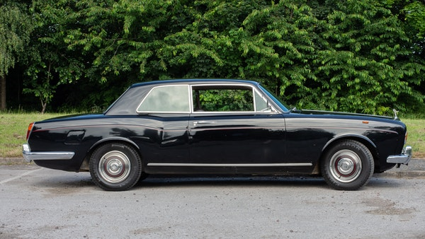 1967 Rolls-Royce Silver Shadow Two-Door Fixed-Head Coupé For Sale (picture 6 of 136)
