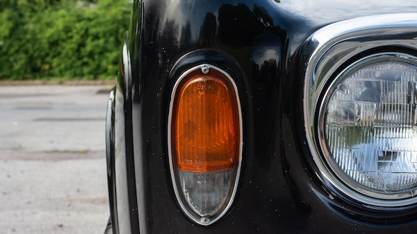 1967 Rolls-Royce Silver Shadow Two-Door Fixed-Head Coupé For Sale (picture 38 of 136)