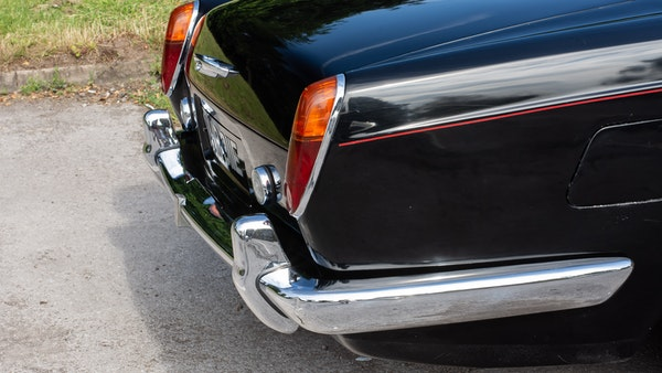 1967 Rolls-Royce Silver Shadow Two-Door Fixed-Head Coupé For Sale (picture 69 of 136)