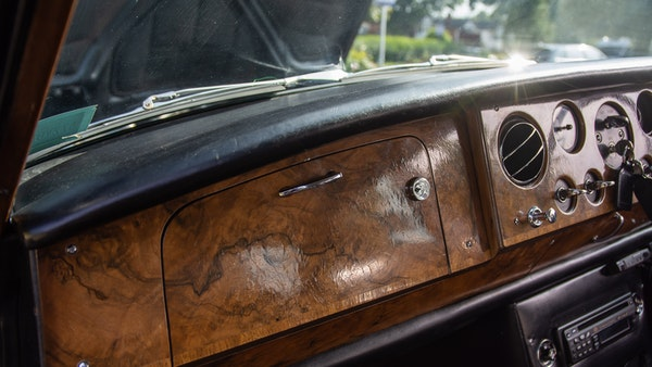 1967 Rolls-Royce Silver Shadow Two-Door Fixed-Head Coupé For Sale (picture 34 of 136)