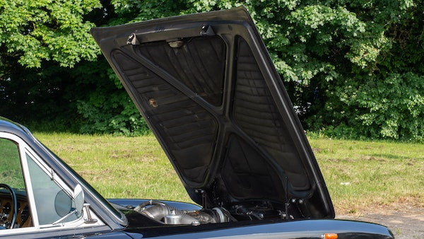 1967 Rolls-Royce Silver Shadow Two-Door Fixed-Head Coupé For Sale (picture 86 of 136)