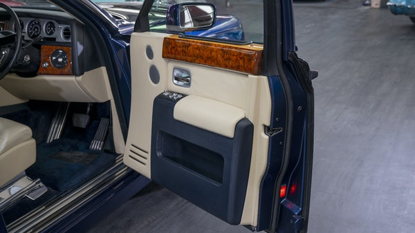 2003 Rolls Royce Phantom For Sale (picture 49 of 223)