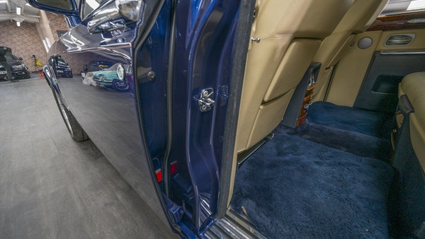 2003 Rolls Royce Phantom For Sale (picture 137 of 223)