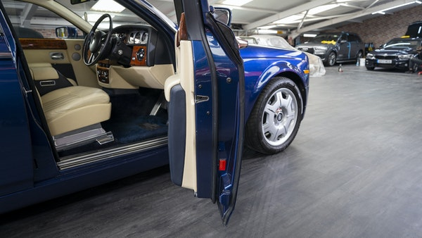 2003 Rolls Royce Phantom For Sale (picture 123 of 223)