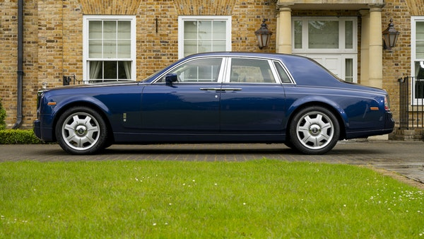 2003 Rolls Royce Phantom For Sale (picture 12 of 223)
