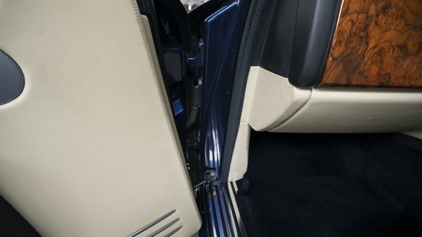 2003 Rolls Royce Phantom For Sale (picture 132 of 223)