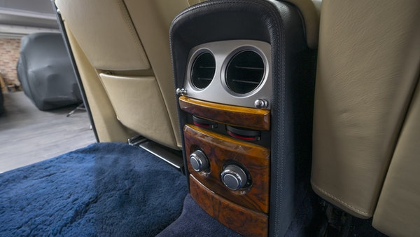 2003 Rolls Royce Phantom For Sale (picture 98 of 223)