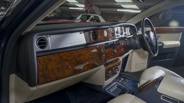 2003 Rolls Royce Phantom For Sale (picture 66 of 223)