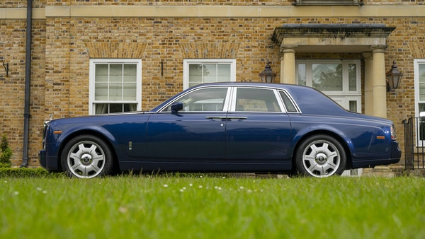 2003 Rolls Royce Phantom For Sale (picture 5 of 223)