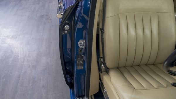 2003 Rolls Royce Phantom For Sale (picture 122 of 223)