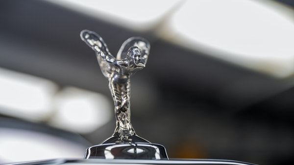 2003 Rolls Royce Phantom For Sale (picture 151 of 223)
