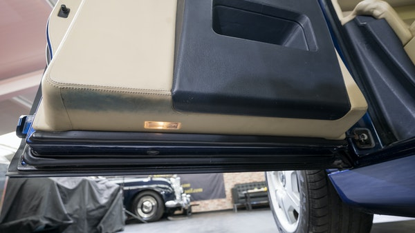 2003 Rolls Royce Phantom For Sale (picture 125 of 223)