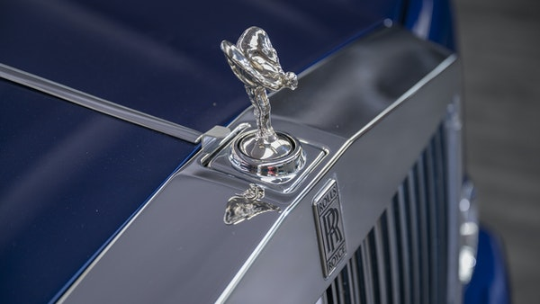 2003 Rolls Royce Phantom For Sale (picture 149 of 223)