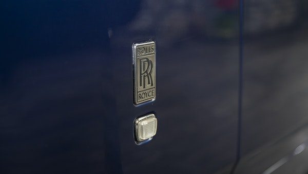 2003 Rolls Royce Phantom For Sale (picture 174 of 223)
