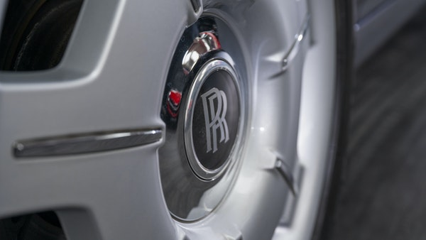 2003 Rolls Royce Phantom For Sale (picture 41 of 223)