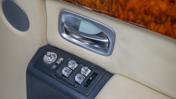 2003 Rolls Royce Phantom For Sale (picture 51 of 223)