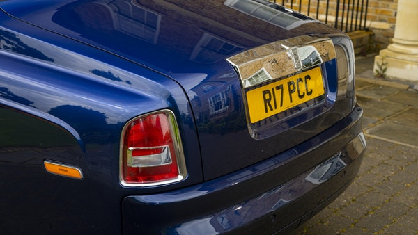 2003 Rolls Royce Phantom For Sale (picture 20 of 223)