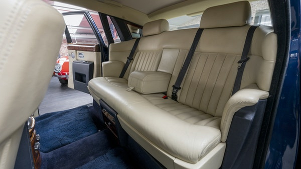2003 Rolls Royce Phantom For Sale (picture 108 of 223)