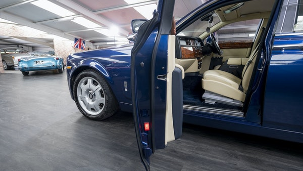 2003 Rolls Royce Phantom For Sale (picture 134 of 223)