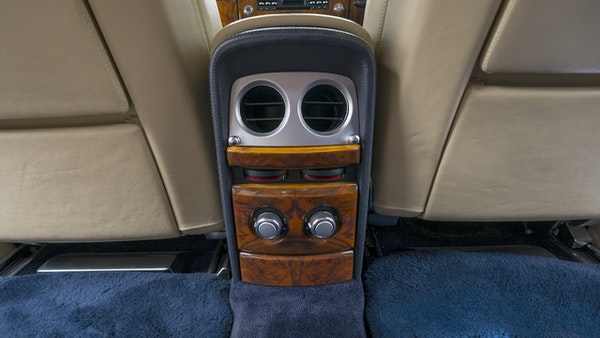 2003 Rolls Royce Phantom For Sale (picture 99 of 223)