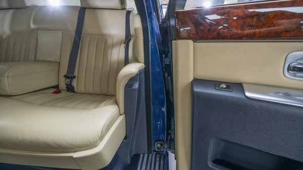 2003 Rolls Royce Phantom For Sale (picture 138 of 223)
