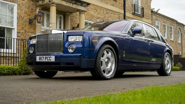 2003 Rolls Royce Phantom For Sale (picture 13 of 223)