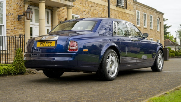 2003 Rolls Royce Phantom For Sale (picture 32 of 223)
