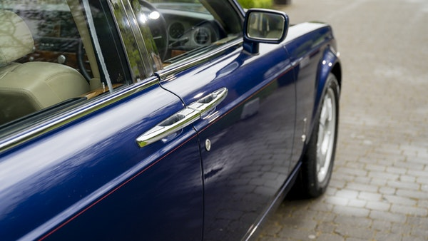 2003 Rolls Royce Phantom For Sale (picture 35 of 223)