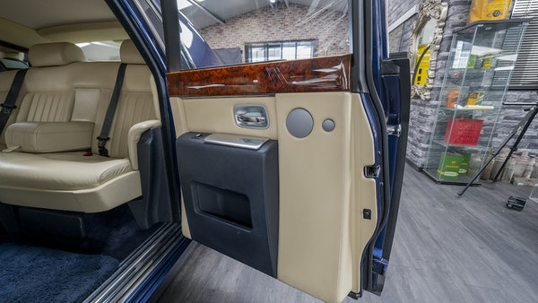 2003 Rolls Royce Phantom For Sale (picture 109 of 223)