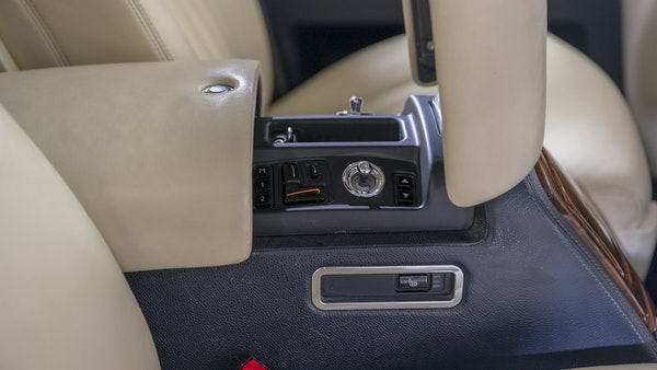 2003 Rolls Royce Phantom For Sale (picture 59 of 223)