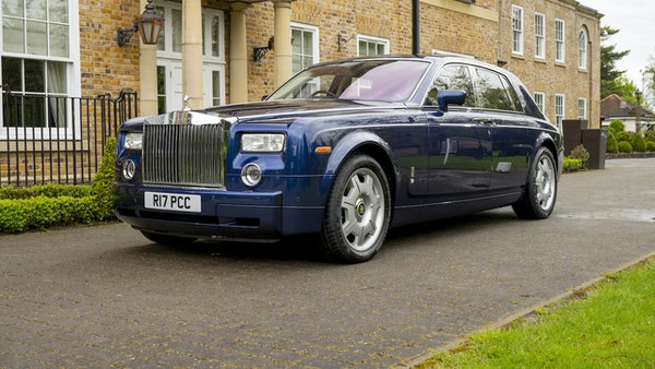 2003 Rolls Royce Phantom For Sale (picture 1 of 223)