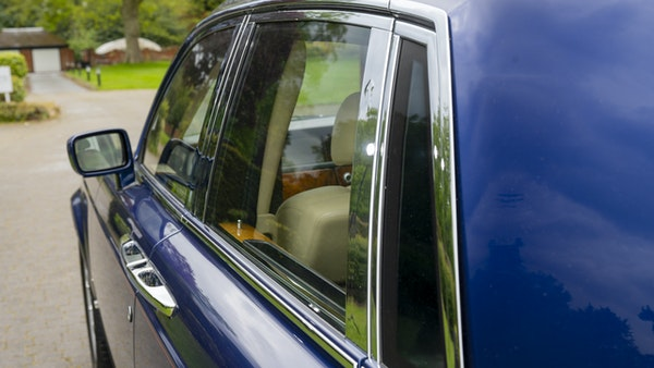 2003 Rolls Royce Phantom For Sale (picture 22 of 223)