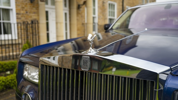 2003 Rolls Royce Phantom For Sale (picture 24 of 223)