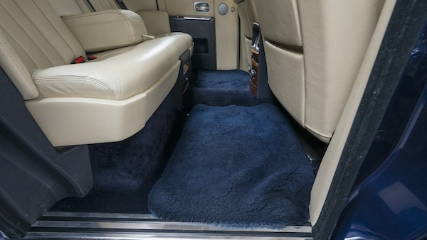 2003 Rolls Royce Phantom For Sale (picture 111 of 223)