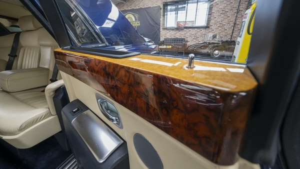 2003 Rolls Royce Phantom For Sale (picture 110 of 223)