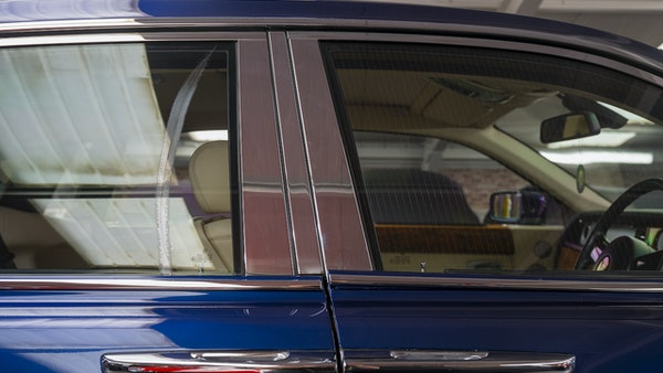 2003 Rolls Royce Phantom For Sale (picture 142 of 223)