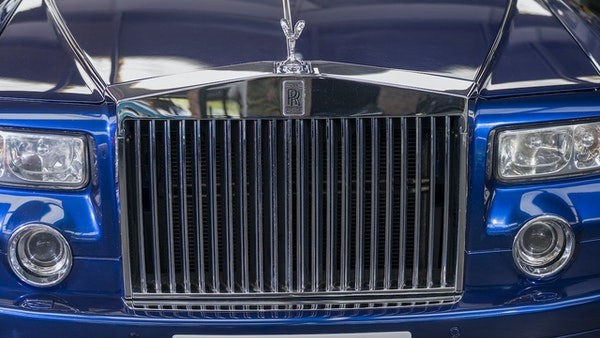2003 Rolls Royce Phantom For Sale (picture 148 of 223)