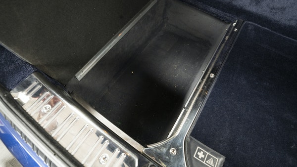 2003 Rolls Royce Phantom For Sale (picture 202 of 223)